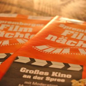 Spremberger Filmnächte 2015